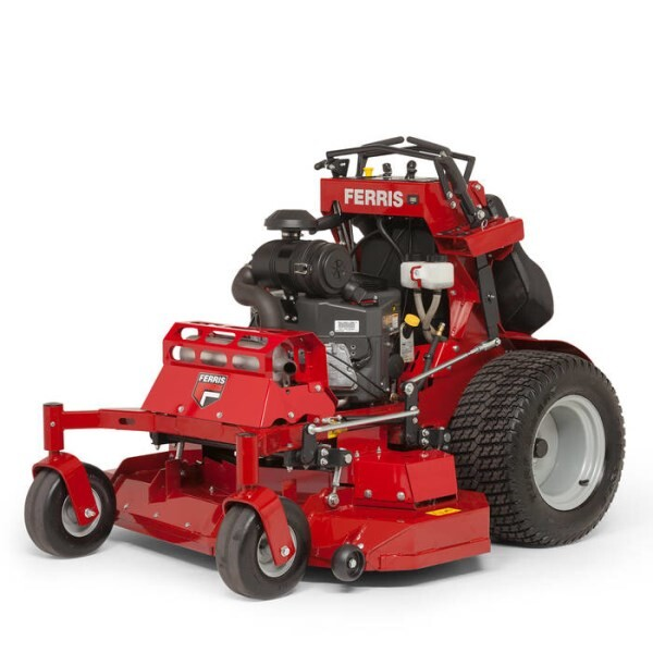 LOGO_SRS™ Z1 Stand-On Mower