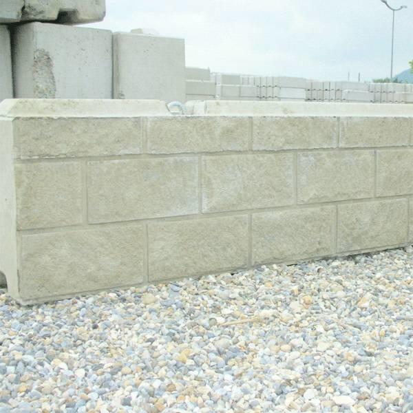 LOGO_Megabloc mit Mauerstruktur