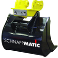 LOGO_Schnellwechsler für Baggeranbaugeräte SCHNAPPMATIC