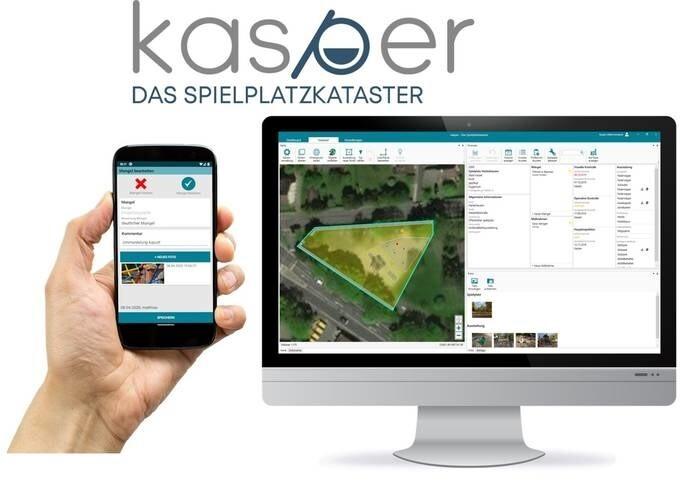 LOGO_Kasper - Das Spielplatzkataster
