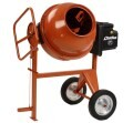 LOGO_Concrete mixer SM 165