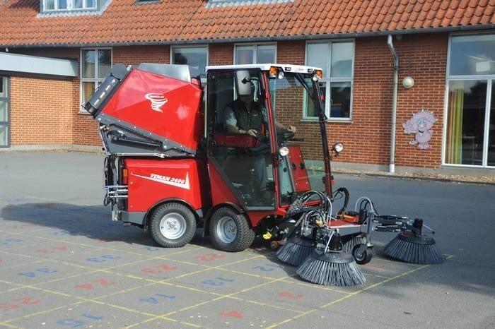 LOGO_Tool carrier Timan 3400
