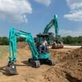 LOGO_Mini Excavators SK28SR-6, SK30SR-6, SK35SR-6