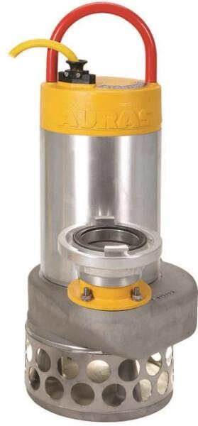LOGO_Vielseitig einsetzbare Abwasser-Tauchpumpe P 40 CS von AURAS