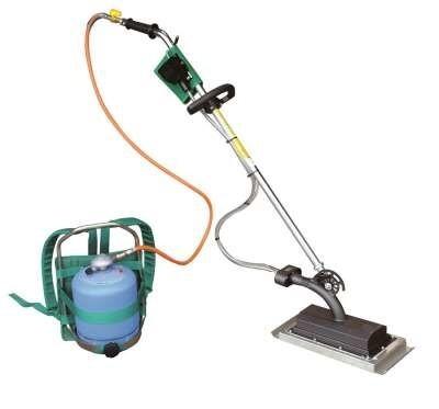 LOGO_Wildkrautbeseitigungsgeräte thermisch auf Infrarotbasis; Wühlmausbekämpfung