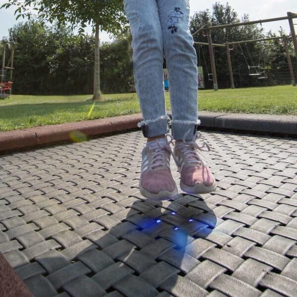 LOGO_Eurotramp PLAY! – Game & Sound for Eurotramp playground & outdoor trampoline 'Kids Tramp' (accessories)