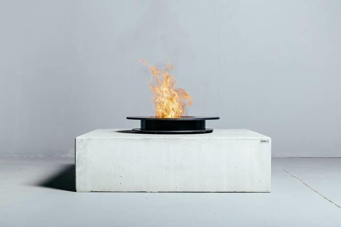 LOGO_A multipurpose firebox