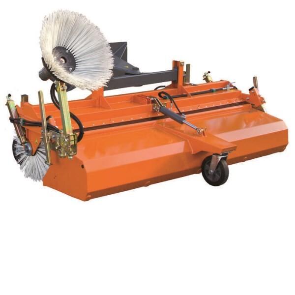 LOGO_Kehrmaschinen aus dem Baukasten: bema 20 / bema 20 Dual / bema 25 / bema 25 Dual
