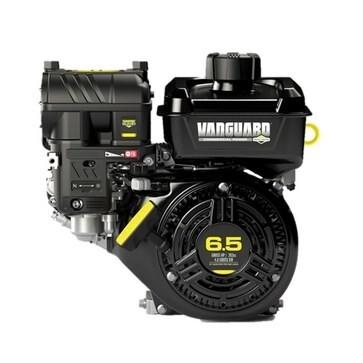 LOGO_Vanguard Einzylindermotor