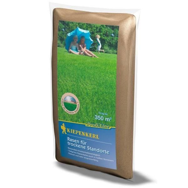 LOGO_Kiepenkerl Profi-Line Rasen für trockene Standorte