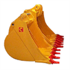 LOGO_Backhoe buckets - Clay buckets