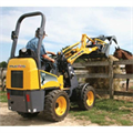 LOGO_Mustang Skid Loaders and Articulated Loaders