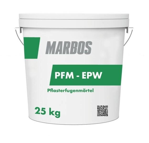 LOGO_Pflasterfugenmörtel - kunstharzgebunden und wasserundurchlässig