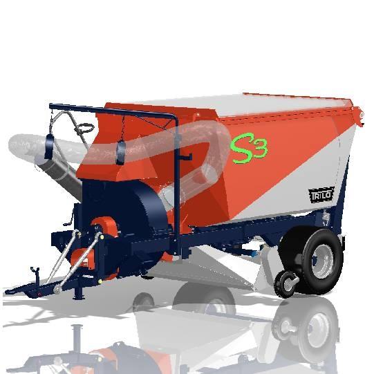 LOGO_Trilo S3 vacuum sweeper