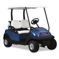 LOGO_Club Car Precedent Golfcart