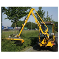 LOGO_HS130HR - Hedge cutter