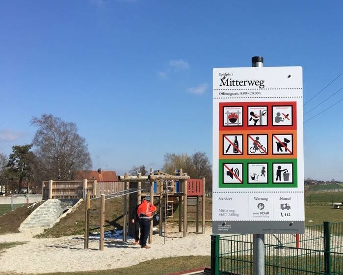LOGO_Normkonforme Spielplatzschilder
