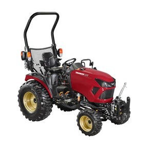 LOGO_Yanmar Tractor SA series