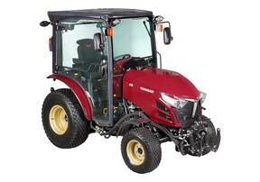 LOGO_Yanmar Tractor YT2 series