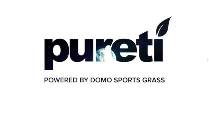 LOGO_PURETi powered by DOMO® SPORTS GRASS