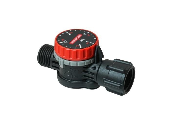 LOGO_The New Pressure Control Valve PR 3