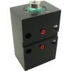 LOGO_HEB Hydraulic - bloc cylinder BAV250, BAVNI250