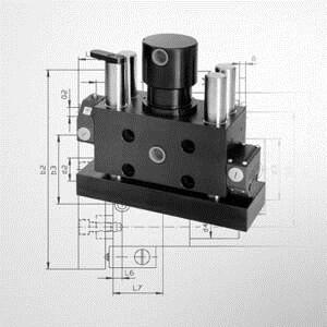 LOGO_HEB hydraulic – push unit VE250|VE25RE