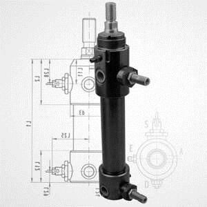 LOGO_HEB hydraulic – round cylinder