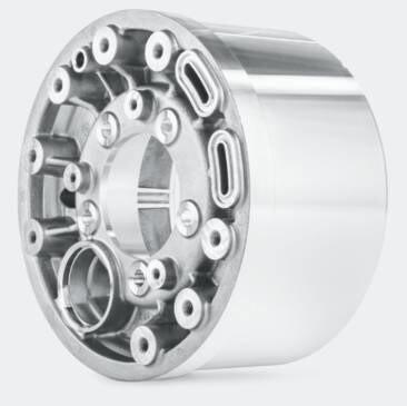 LOGO_Automotive E-Mobility - Statorträger