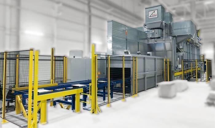 LOGO_Warmbehandlungsanlagen für Aluminium-Strukturbauteile in kundenspezifischer Turn-Key-Ausführung