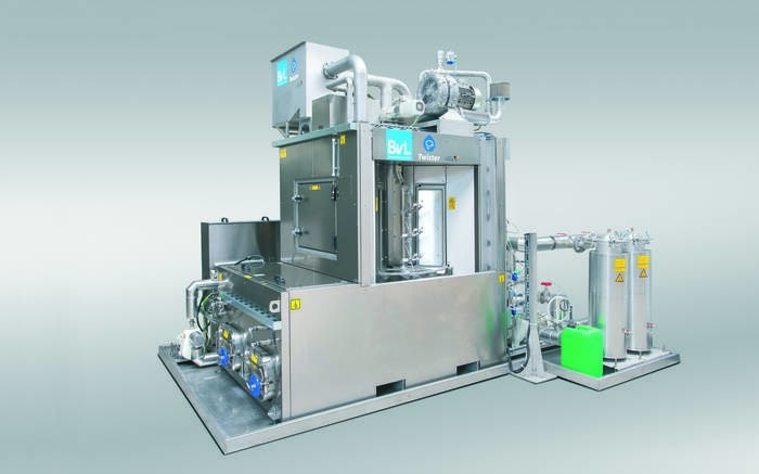 LOGO_Cleaning System Twister - rotary indexing systems