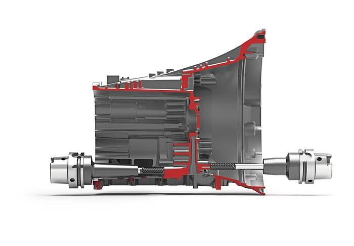 LOGO_Anwendungsorientierte Hydrodehnspannfutter für mehr Wirtschaftlichkeit