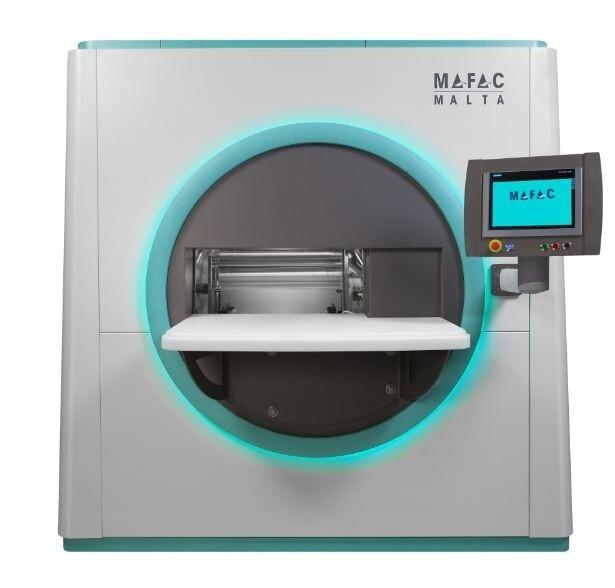 LOGO_MAFAC MALTA spray-flood parts washer