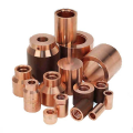 LOGO_Plungers and sleeves for Aluminium- and Magnesium-die casting