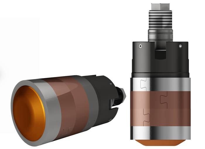 LOGO_CARO®VAC - vacuum system plunger tip