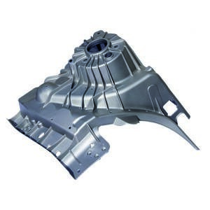 LOGO_Die casting for industry applications