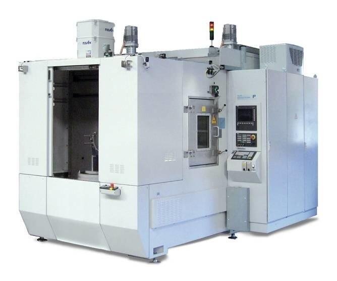 LOGO_PILLER Hochdruck-Entgratanlagen für industrielle Teile (Katalog 1/2)