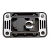 LOGO_Aluminiumdruckgussteil für Elektronikindustrie