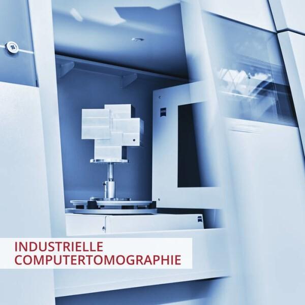 LOGO_Industrielle Computertomographie