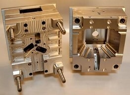 LOGO_Die casting mould bases, Die casting mold bases