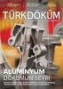 "LOGO_Türkdöküm ""The Official Quarterly Magazine of TÜDÖKSAD - Turkish Foundry Association"""