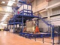LOGO_Fixed quenching furnace (drop bottom furnace)