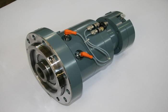 LOGO_Hydraulikzylinder mit Verriegelung