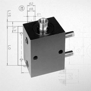 LOGO_HEB Hydraulik – Verriegelungszylinder