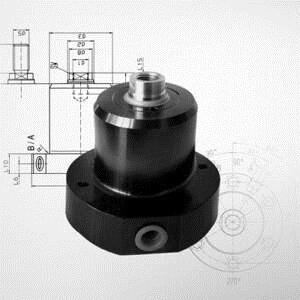 LOGO_HEB hydraulic – flanged cylinder