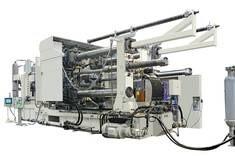 LOGO_IP- und IPr-Dreiplatten- Druckgussmaschinen mit Kniehebel