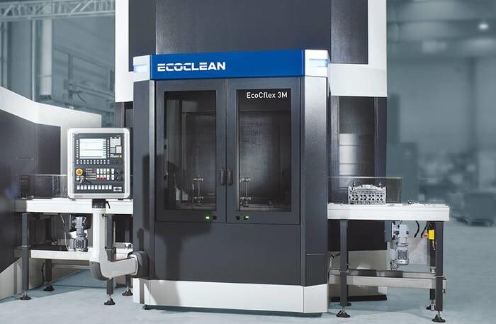 LOGO_EcoCflex 3 – Outstanding cleaning quality, maximum flexibility and profitability