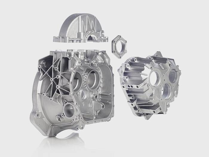 LOGO_AUTOMOTIVE AND IDUSTRIAL VEHICLES: GEARBOX CASTINGS