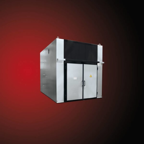 LOGO_Preheating furnaces
