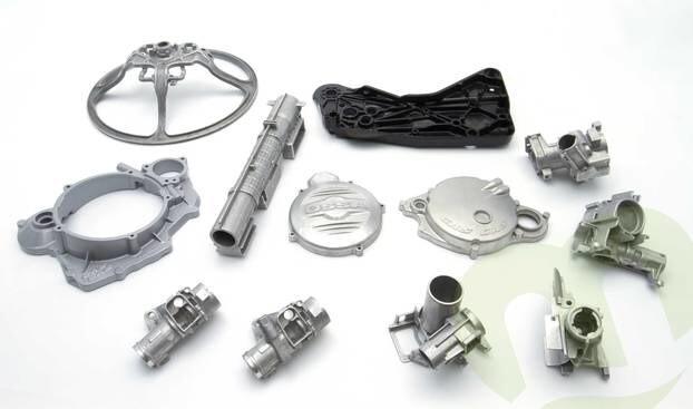 LOGO_Magnesiumbauteile für die Automobilindustrie und Transportsektor